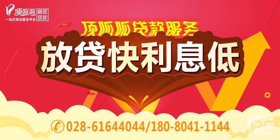 重庆小额贷款公司有哪些