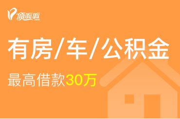 重庆市抵押贷款和信用贷款的区别