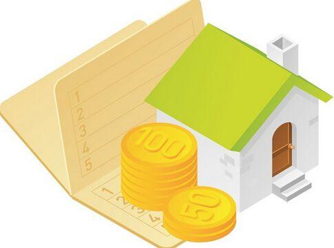 顶呱呱房产抵押贷款需要什么资料?